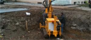 forage micropieux pour construction d'une villa4